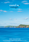 Order a Coastal Cottages brochure - For cottage breaks in Wale