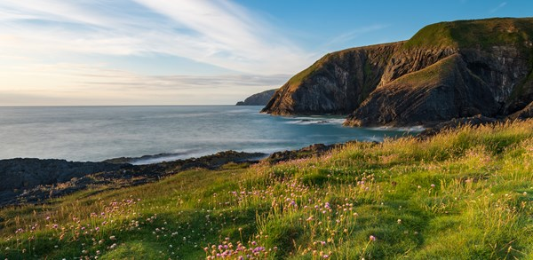 Holiday Cottages in North Pembrokeshire, Wales